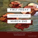 First Friday Windermere Stellar Vancouver