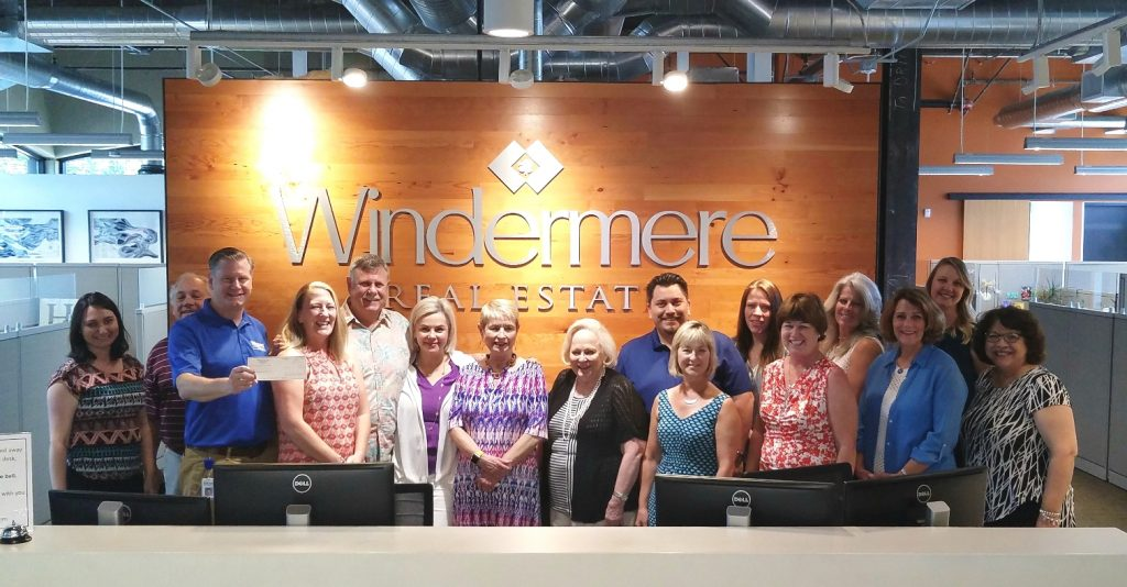 Windermere Stellar. Windermere Foundation